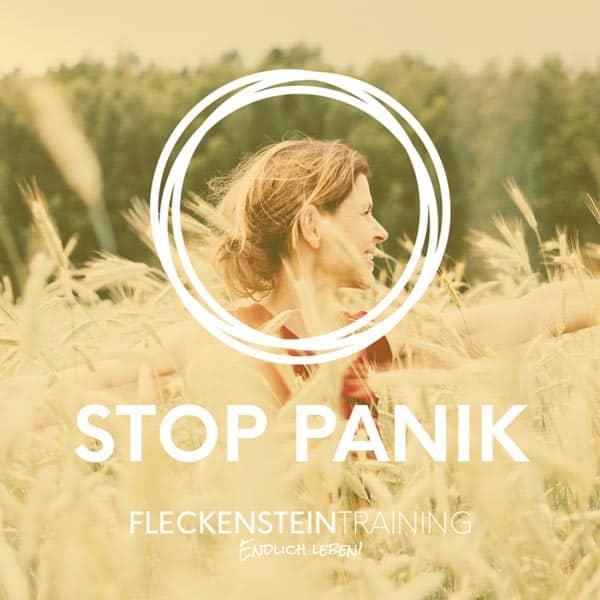 Stop Panik! 12 Wochen Onlinekurs