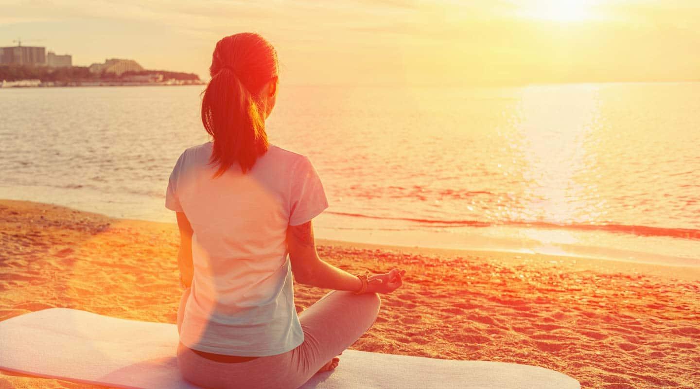 Gratis Meditationen von Kim Fleckenstein