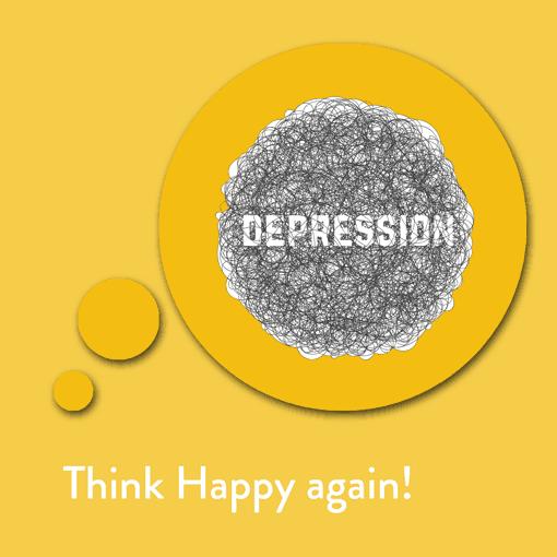 Affirmationen gegen depressive Episoden