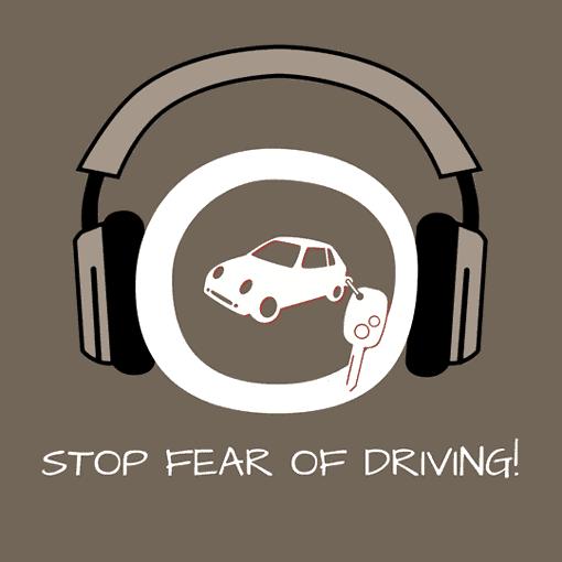 Angst vorm Autofahren überwinden