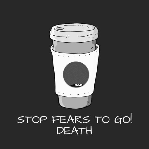 Mentaltraining Angst vor dem Tod